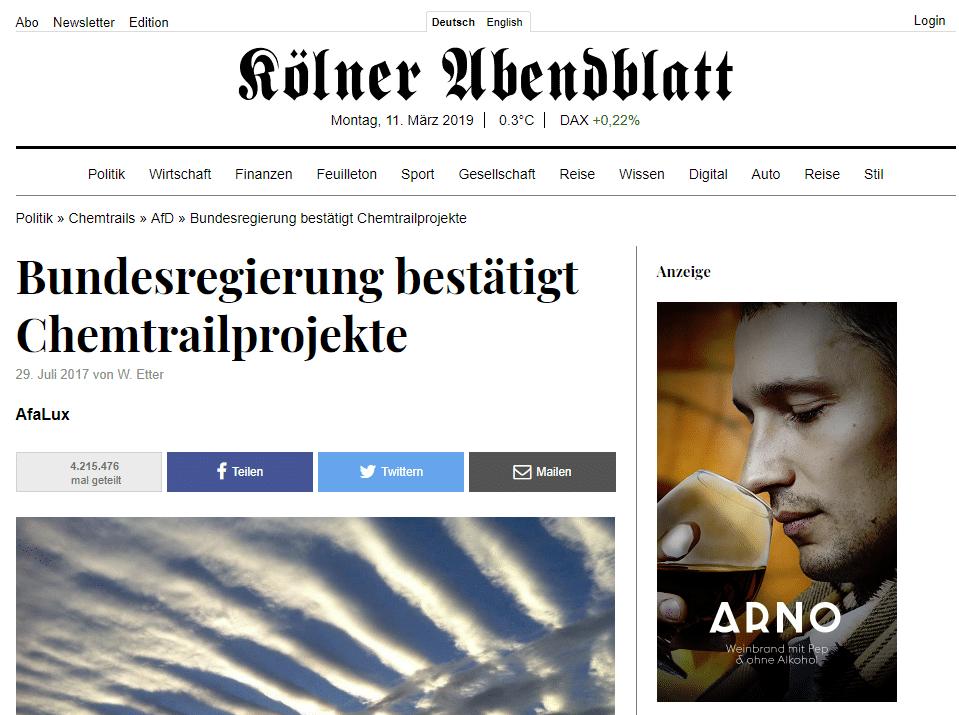 PAULNEWSMAN - Fake News schnell erstellen   goNeuland